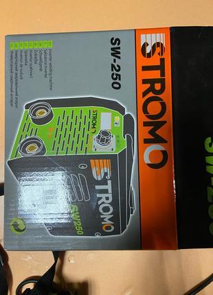 Сварочный инвертор Stromo SW-250