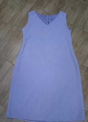 Платье женское  из плотной шёлковой ткани