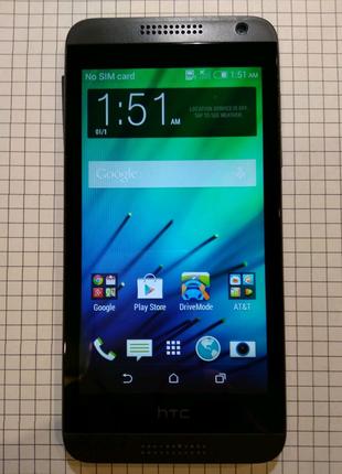 HTC Desire 610 запчасти