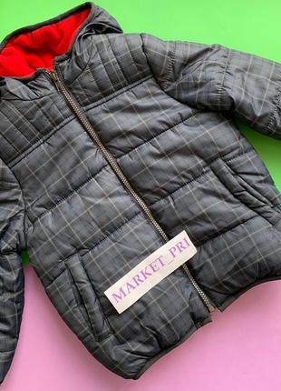 Зимняя куртка для мальчика распродажа