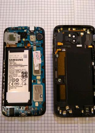 Samsung A520 на запчасти