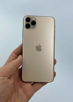 Iphone 11 Pro Max 256Gb Gold РЕПЛИКА/Самая качественная в Украине