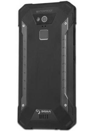 Мобільний телефон Sigma X-treme PQ53 Black