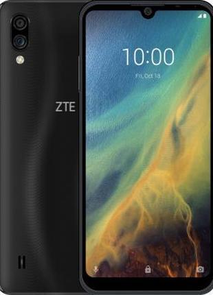 Мобільний телефон ZTE Blade A5 2020 2 / 32GB Black