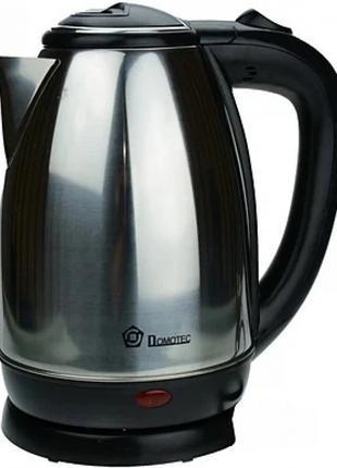 Чайник з нержавіючої сталі 1,8 л DT-805