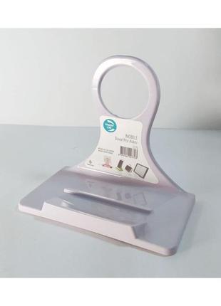 Многофункциональная подставка держатель для телефона и планшет...