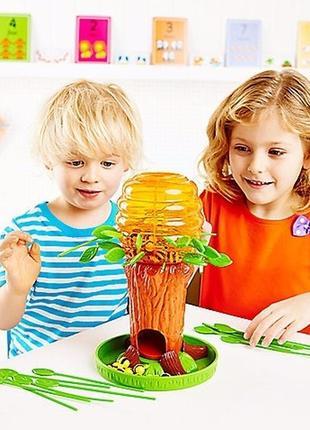 Настольная игра honey bee tree elc