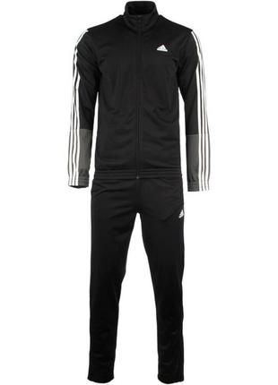 Мужская олимпийка Оригинал Adidas 'PES 3S' Track Suit (DZ8750)