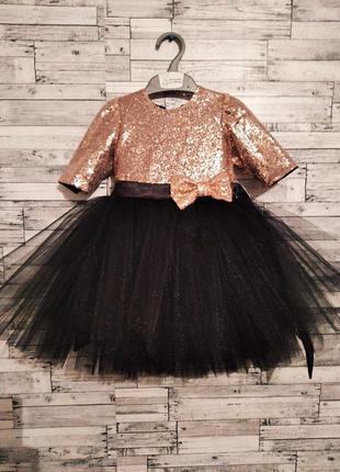 Платье для девоки ,нарядное