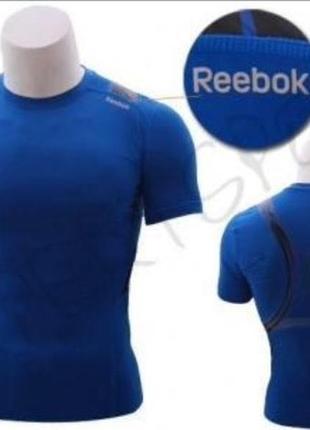 Футболка спортивная Оригинал, Reebok TrainToneSS  X15730