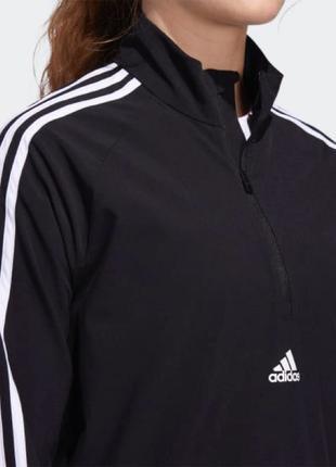 Спортивная ветровка женская Adidas FL2357