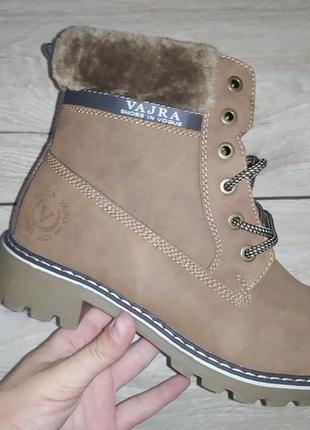 Акция зимние женские ботинки зима сапоги жіночі полуботинки