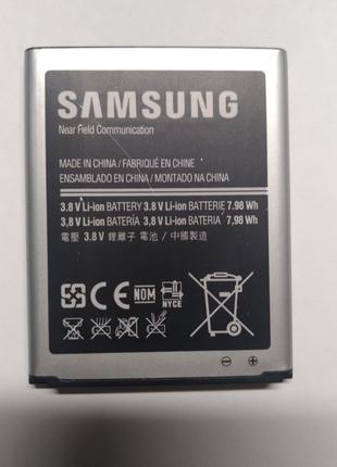 Аккумулятор Samsung i9300 Galaxy S3 / EB-L1G6LLU Оригінал