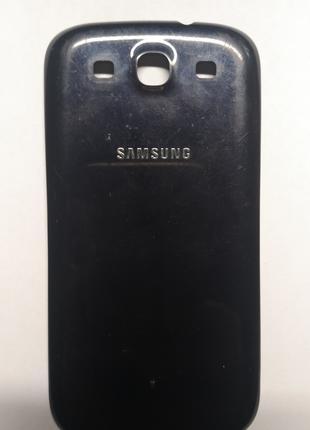 Задня кришка Samsung I9300 Galaxy S3