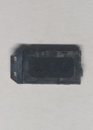 Динамик розговорный, розмовний Samsung Galaxy J3 J320 FN.Розборка