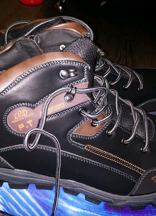 Новый мужские зимние ботинки 48.р