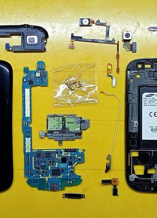 Детали Samsung S3 (GT-I9300)