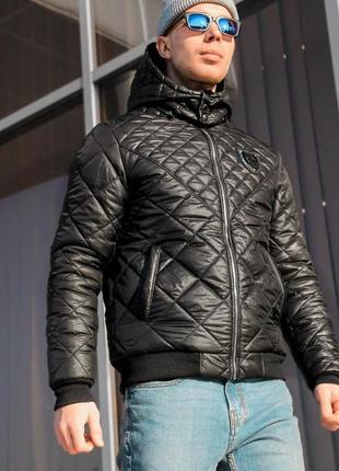 Мужская куртка зима