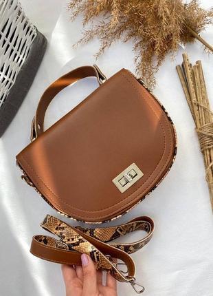 Сумка сумочка экокожа