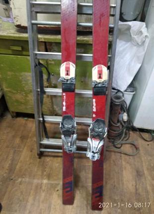 Лыжи горные ,ELAN