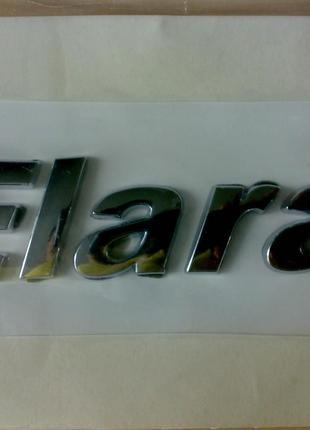 Автомобильные наклейки Jaggi и Elara