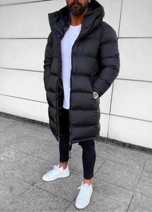 Зимняя куртка парка пуховик Zara Bershka Gucci Prada