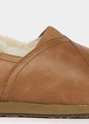 ОЧЕНЬ теплые для дома Australia Luxe Collective Loaf Slip-On