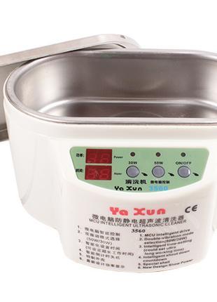 Ультразвуковая ванна Ya Xun  Бюджетная ванна Очистка деталей плат