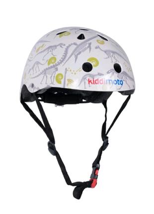 Шлем детский Kiddimoto + подарок