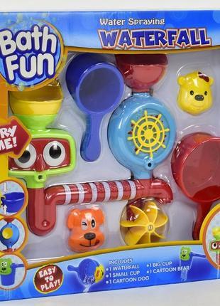 Игрушки для ванной . Сортеры,стучалки Щенячий патруль
