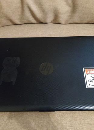 Продам ноутбук HP Pavilion 15-af128ur
