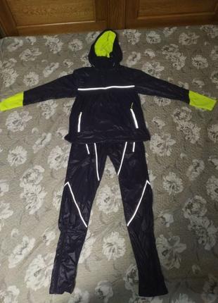 Спортивный костюм Adidas Stella McCartney