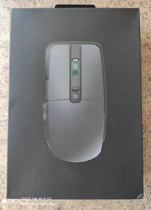 Xiaomi Mi Gaming Mouse Black (XMYXSB01MW) HLK4021RT мышь игровая