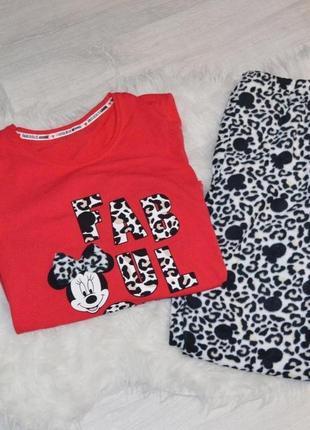 Пижама минни маус george