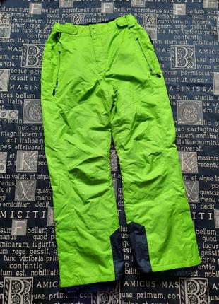 Лижні штани Thinsulate L,XL