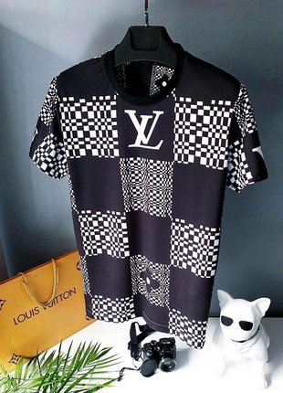 Футболка Louis Vuitton
