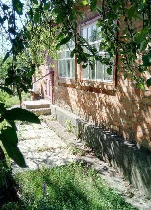 Усадьба  дом в с. Недайвода, Криворожского района.
