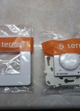 Продам термостат Terneo электронный