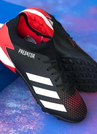Сороконожки Adidas PREDATOR MUTATOR 20.3/футбольная обувь/адидас