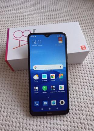 Xiaomi Redmi 8A 4/64Gb Global rom