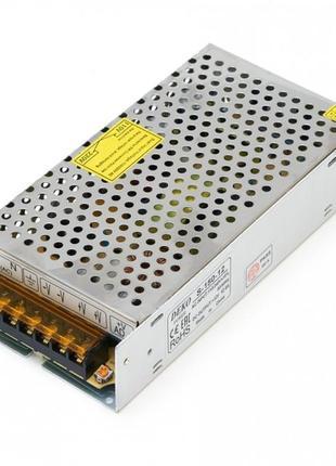 PAS-180 180W Импульсный блок питания 12 вольт 15A