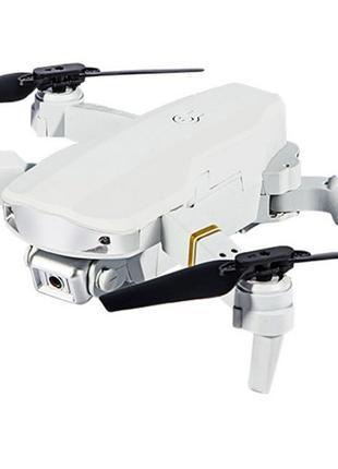 Квадрокоптер з камерою D80WG, в сумці, білий