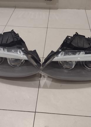 Фары передние BMW 3 E92 E93 XENON LED поворотные БМВ Е92 DYNAMIC