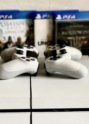 Игровая Приставка Sony PS4 5.05+ игры