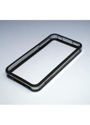 Бампер для iPhone 4 (Reveal frame/ Griffin)