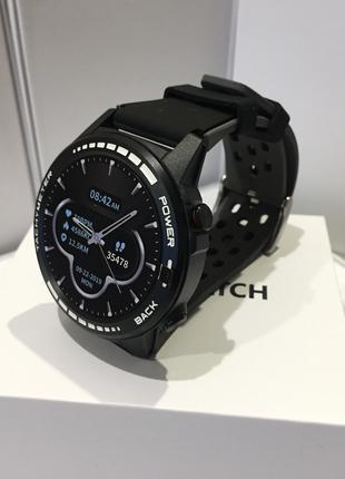 Новые спортивные умные часы SMA M7 GPS Smart watch смарт-часы