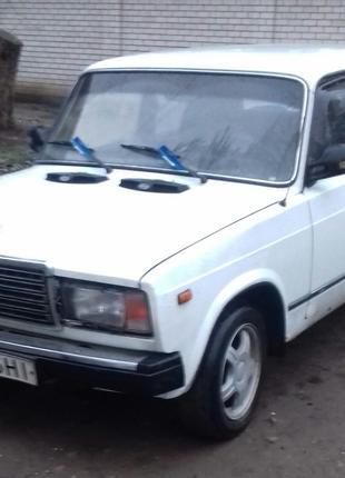 Продам срочно ВАЗ 2107