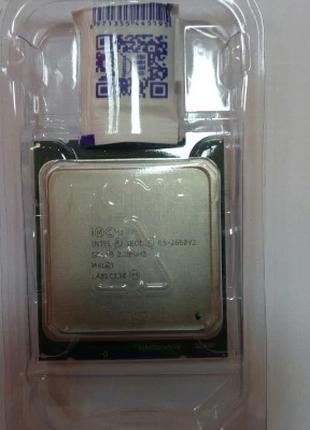 INTEL XEON E5-2660V2/2,2GHz/25M/LGA2011