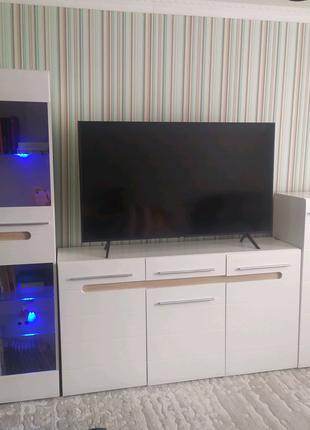 Мебельная стенка в гостинную