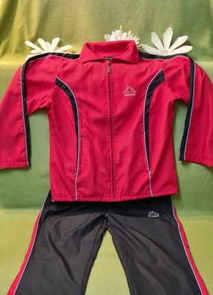 Спортивный костюм женский, детский 44 размера
